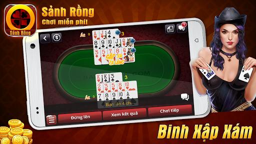 Sanh Rong - Game danh bai 2015  8