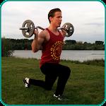 Bodybuilding Gym Exercises
