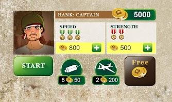 Screenshot of Battle to Merdeka