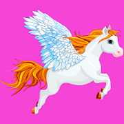 Fly Pegasus fly!