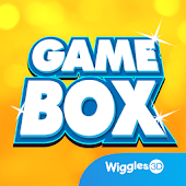 Wiggles 3D Game Box