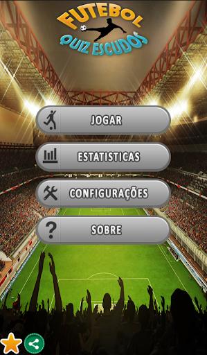 Futebol Quiz Escudos
