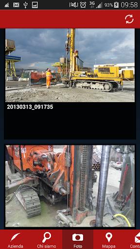 Perfora Drilling