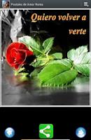 Screenshot of Frases de Amor