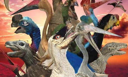つくろう!恐竜大図鑑2~第二章 天空の飛竜編~ 教育 App-愛順發玩APP