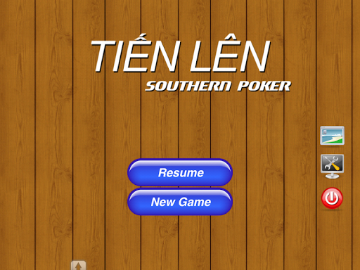 Tien Len - Southern Poker  gameplay | by HackJr.Pw 1