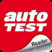 AUTO TEST Reader