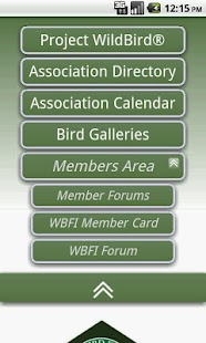 WildBird Feeding Industry WBFI- screenshot thumbnail