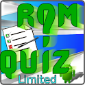ROM Quiz Limited logo