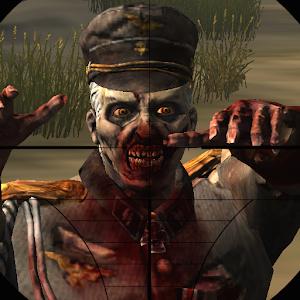 Sniper Zombies 動作 App LOGO-APP試玩
