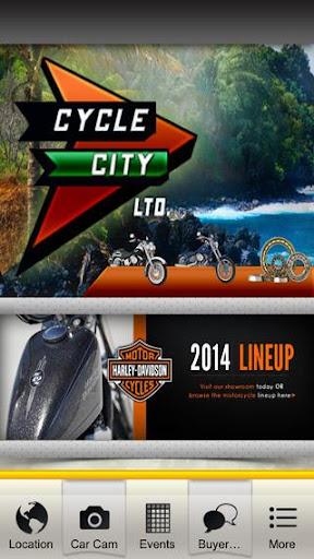 Cycle City Harley-Davidson