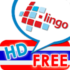 Z_L-Lingo Learn Thai Free HD icon