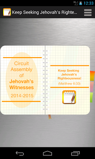 JW Notes Circuit Assembly II