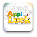 ApplLuck! logo