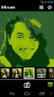 Screenshot of BitCam