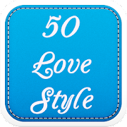 50 Love Fonts Style 4.1 Icon