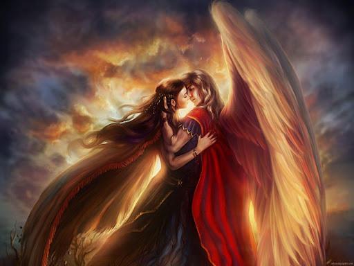 3D Angels