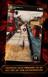 Hunger Games: Panem Run Screenshot 17