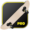Fingerboard: Skateboard Pro icon