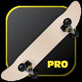 Fingerboard: Skateboard Pro