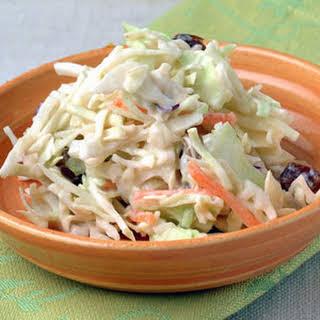 Indian Cabbage Salad (Hara Salaad).