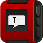 Pebble TextWatch Plus