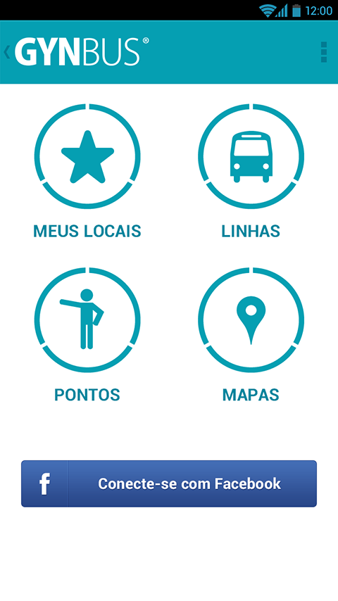 Gynbus (Goiânia) - screenshot