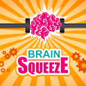 Brain Squeeze try logo