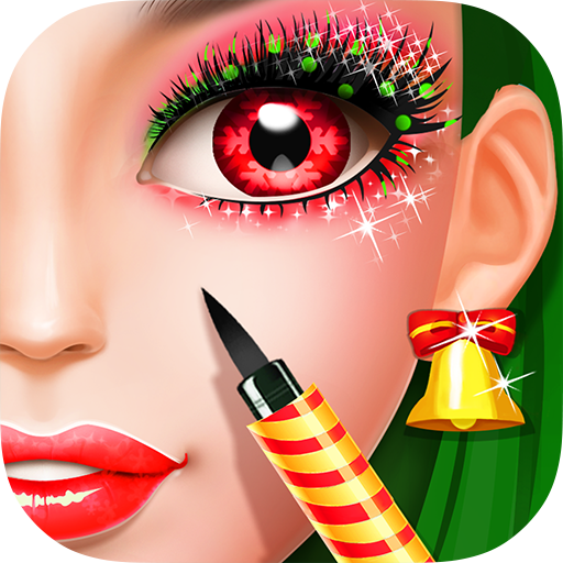 Christmas Party - Beauty Salon 休閒 App LOGO-APP試玩