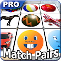 Match Pairs Pro icon