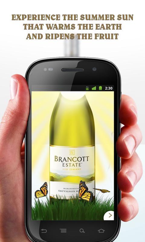 World's Most Curious Bottle- screenshot