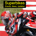 SuperBikes Fan App logo