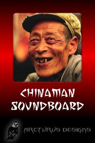 Chinaman Soundboard