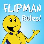 Flipman Rules