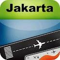Jakarta Airport Soekarno-Hatta