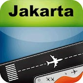 Jakarta Soekarno-Hatta Airport