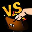 Mole Duel logo