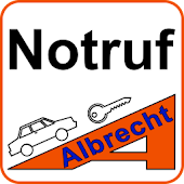 Notruf ALBRECHT