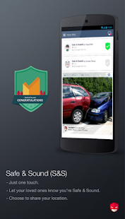 MYHERO - The Community App - screenshot thumbnail