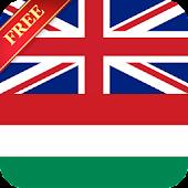 Offline English Hungarian Dict