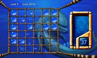 Screenshot of Droplets Free