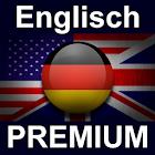 Englisch PREMIUM icon