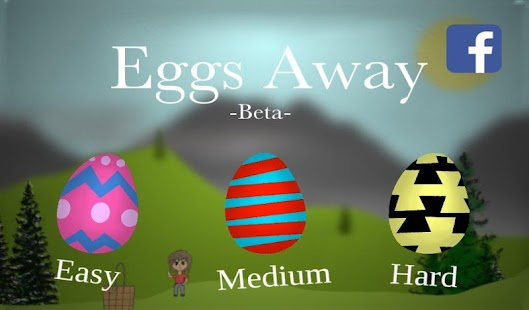Eggs Away- screenshot thumbnail