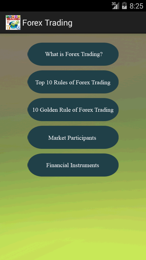 Forex trading tips free