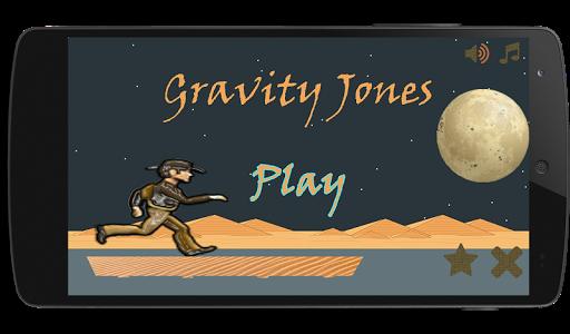 Gravity Jones