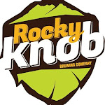 Logo for Rocky Knob Brewing Company