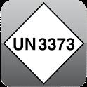 UN 3373 icon