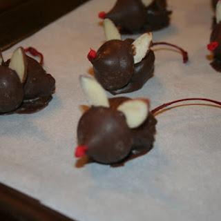Halloween Black Rats