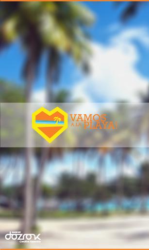 旅遊必備APP下載|Beach - Vamos a la Playa 好玩app不花錢|綠色工廠好玩App