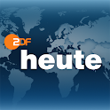 ZDFheute logo